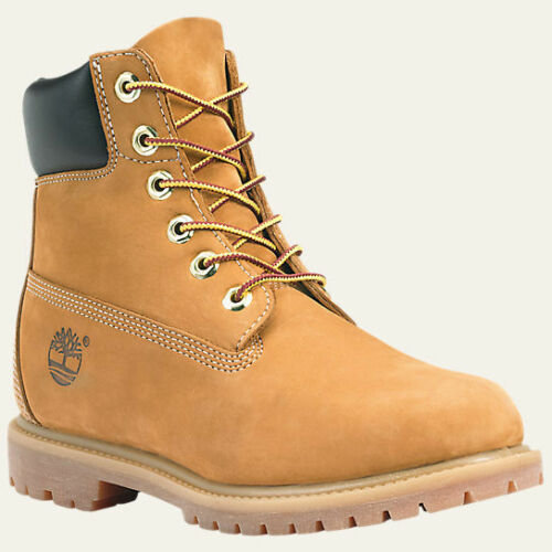 Купить Timberland - Timberland 6 inch Premium Waterproof Mens Boot Wide Beige Black