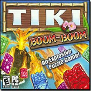 Tiki-Boom-Boom-Puzzle-PC-Game-CD-NEW