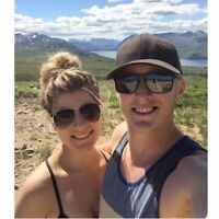 Professional couple seeking place to live!