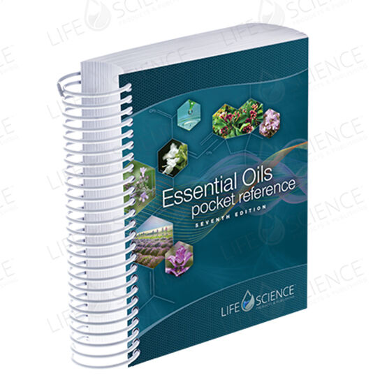 Купить 7th Edition Essential Oil Pocket Reference (2016, Softcover)