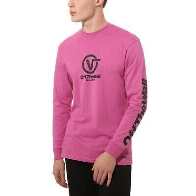 Vans long sleeve T-shirt BNWT size M