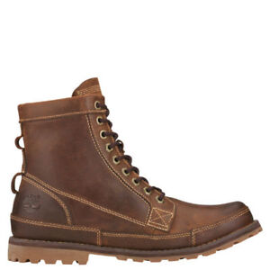 TIMBERLAND MEN'S EARTHKEEPERS® ORIGINAL LEATHER 6-INCH BOOTS
