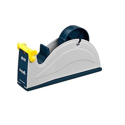 Commercial Heavy Duty 1 Stationery Desk Top Tape Dispenser Desktop