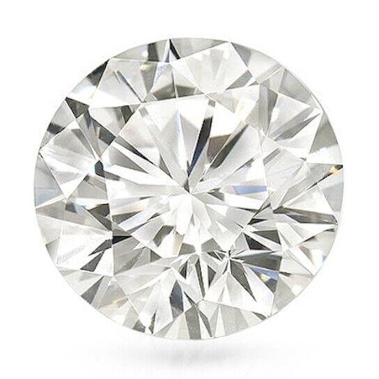 1.10 ct. E-IF Ex Cut Round Brilliant GIA Certified Diamond 6.62 x 6.67 x 4.05