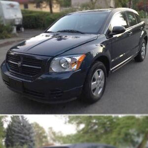 "2008 Dodge Caliber SE ""perfect cheap on gas car"""