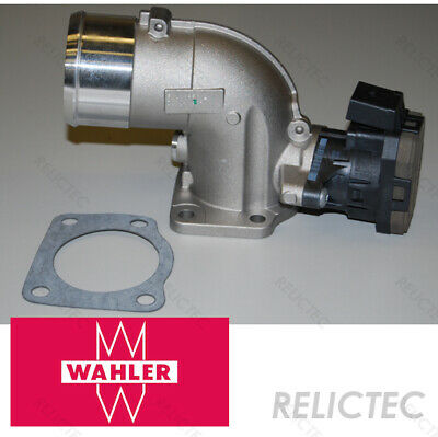 Throttle Body Inlet Iveco Peugeot Fiat Citroen:DAILY IV,MASSIF,BOXER,JUMPER