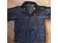 Lotus Winter Jacket