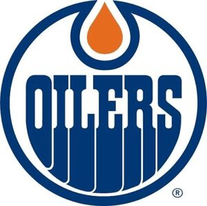 Oilers Home Opener 4 tickets