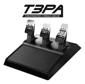 Thrustmaster T3PA Add-on Pedals Brand New