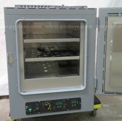 Sheldon Shellab Smo3 Forced Air Oven 3 Cf To 225c 6 Month Wrty Mint Cond.