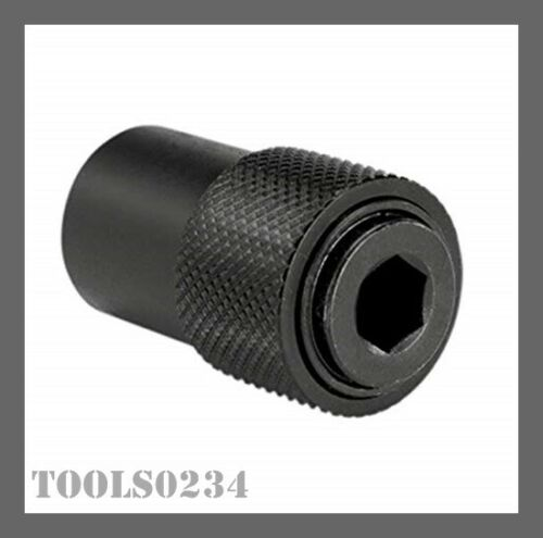 """Milwaukee Tools 48-66-0061 1/2"""" Square to 7/16"""" Hex Quick Change Adapter"""