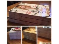 Bundle of Magazines