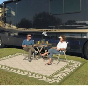 RV RUG OUTDOOR RUG   Off season BLOWOUT $59