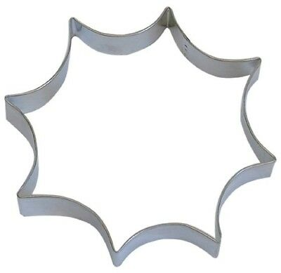 Spider Web 6'' Cookie Cutter NEW! Halloween Sugar Cookies