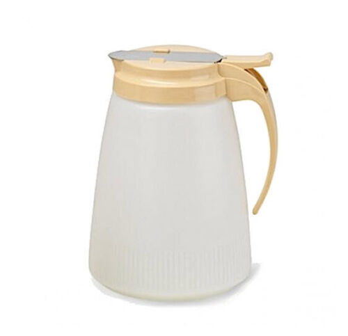 Traex 632-18 32 Ounce Server with Plastic Almond Top