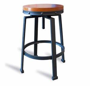 ISAAC INDUSTRIAL STOOL Osborne Park Stirling Area Preview