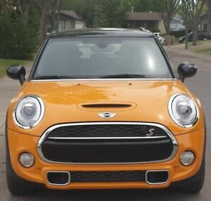 DEAL OF THE YEAR: 2015 Mini Cooper S
