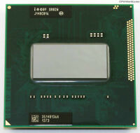 Intel® Core™ i7-2760QM Processor  (6M Cache, up to 3.50 GHz)