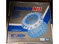 New Exedy clutch kit. Car parts