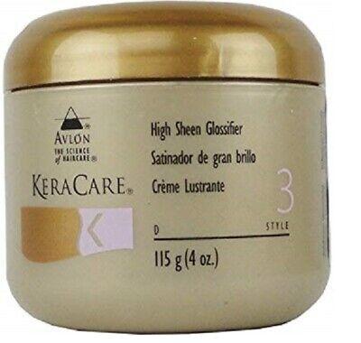 KeraCare High Sheen Glossifier (4 oz)