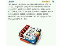 Printer ink cartridges 364xl