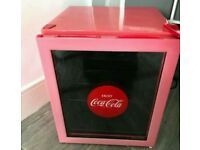 Coca-Cola wine chiller fully working
