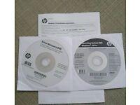 Hp windows 10 pro 64bit operating system dvd