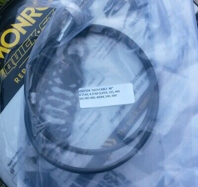 Minneapolis Moline Tach Cable 10a7524 New Replacement
