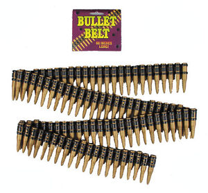 Bandolier-Bullet-Belt-Costume-Rambo-Commando-Fake-Army
