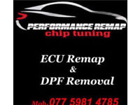 ECU Remapping, DPF & EGR Delete and solutions, Engine Tuning, BMW -AUDI Codings & Diagnostics etc