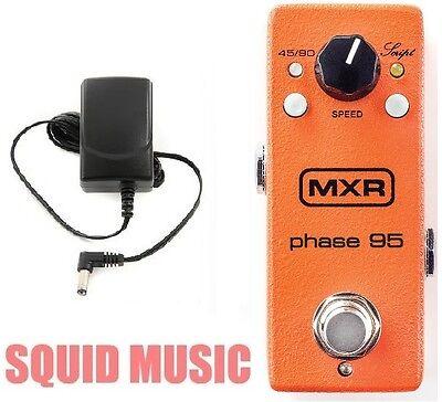 MXR Mini Phase 95 Pedal M-290 Phase 45 & 90 Circuits (OPEN BOX) M290