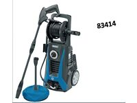 230V PRESSURE WASHER WITH TOTAL STOP FEATURE pressure Power Hose Wash Washer