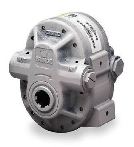 Prince Manufacturing Hydraulic Tractor PTO Pump HC-PTO-9A 17GPM @ 540rpm NEW