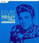 Elvis Presley Box Set Music CDs & DVDs