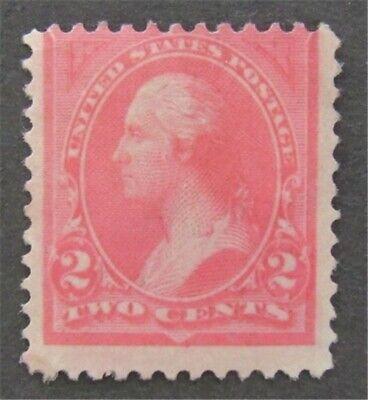 nystamps US Stamp # 248 Mint OG H $30   L30x1388