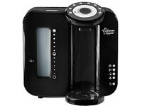 Tommee tippee black perfect prep machine