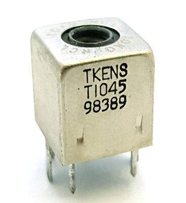 Variable Coil Inductors .15uh Type 10k Btkens-t1045z Toko Nos 15 Pieces