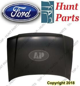 All Ford Hood Bumper Cover Front Rear Fender Grille Absorber Couverture Pare-Chocs Arrière Avant Aile Capot Absorbeur