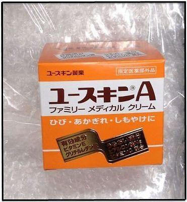 Yuskin A Family Medical Skin Cream 120g Japan