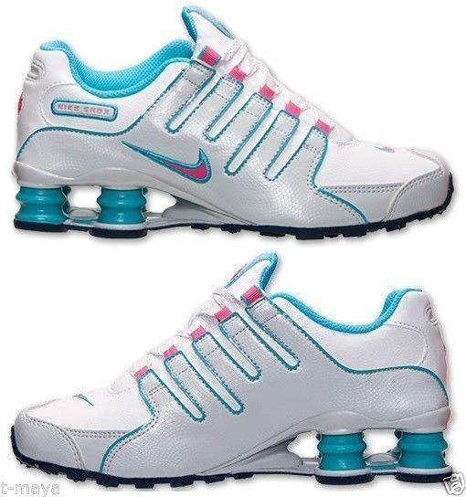 cdcca63d587a Toddler Girls Nike Shox Nz