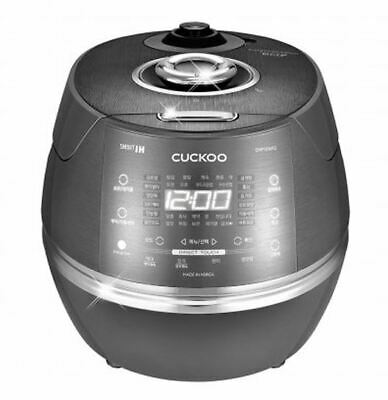 CUCKOO CRP-G1031MP Electric Pressure Rice Cooker For 10 Persons 220V LED /_RU