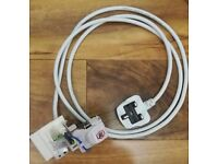 HOTPOINT WASHING MACHINE WMFG 8537 flex cable