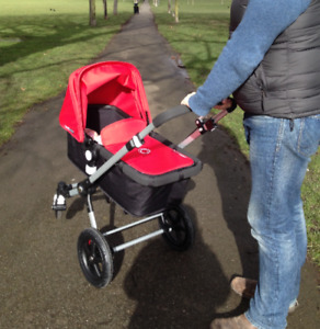 Bugaboo Cameleon3 - Brand New Frame & Fully Kitted Out