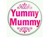 Are you a yummy mummy? A bored housewife? Or just a lady wanting to chat?
