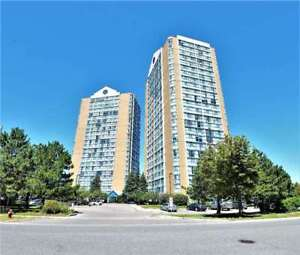 Profe Renovated 2Br, 2 Wr Condo With Great Location