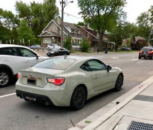 Lease Takeover - 2016 SCION FRS 2.0 - Mint Condition, LOW KM