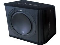 Vibe Slick SLR 12 1200w Active Subwoofer Spares or Repair