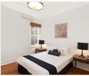 BONDI - $350 SINGLE BIG luxurious private room - 5 mins walk to train