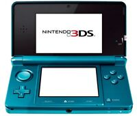 3ds and Games for sale!