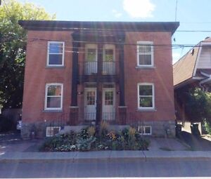 Charming 1-bedroom apartment near Parkdale Market